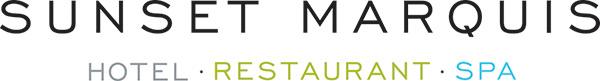 Sunset Marquis hotel logo