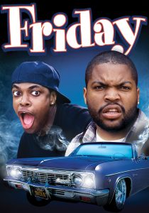 Friday the movie