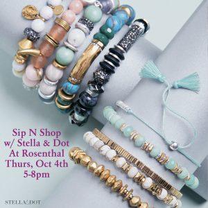 Jewelry- Bracelets