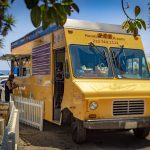 Food Trucks. Every Saturday and Sunday at the Rosenthal Estate Wines tasing room