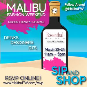 Malibu Fashion Weekend
