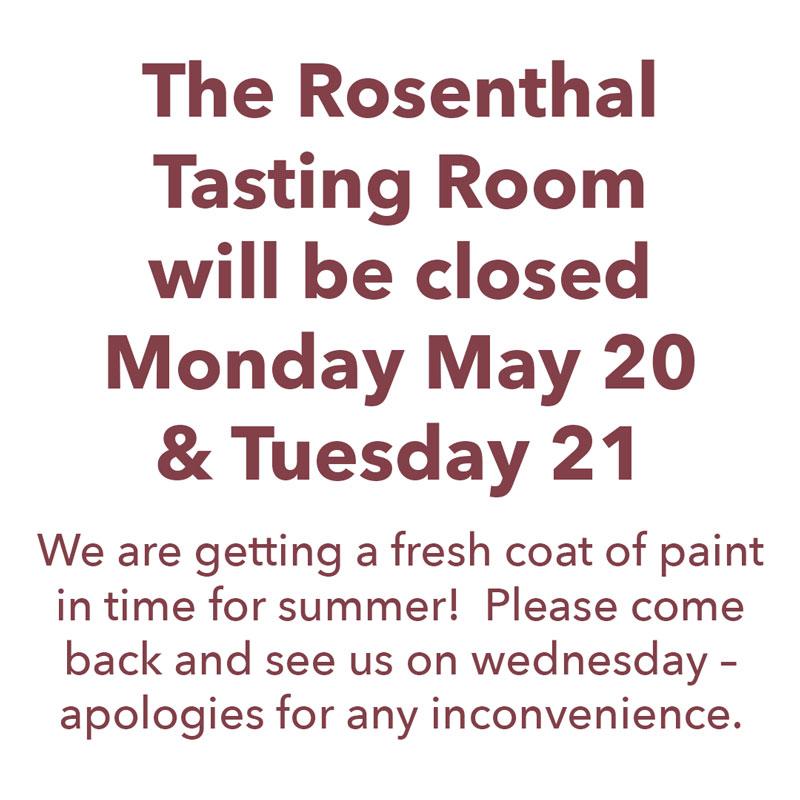 The Rosenthal